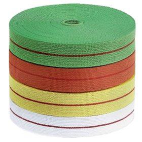 Rouleaux de ceinture de Karate