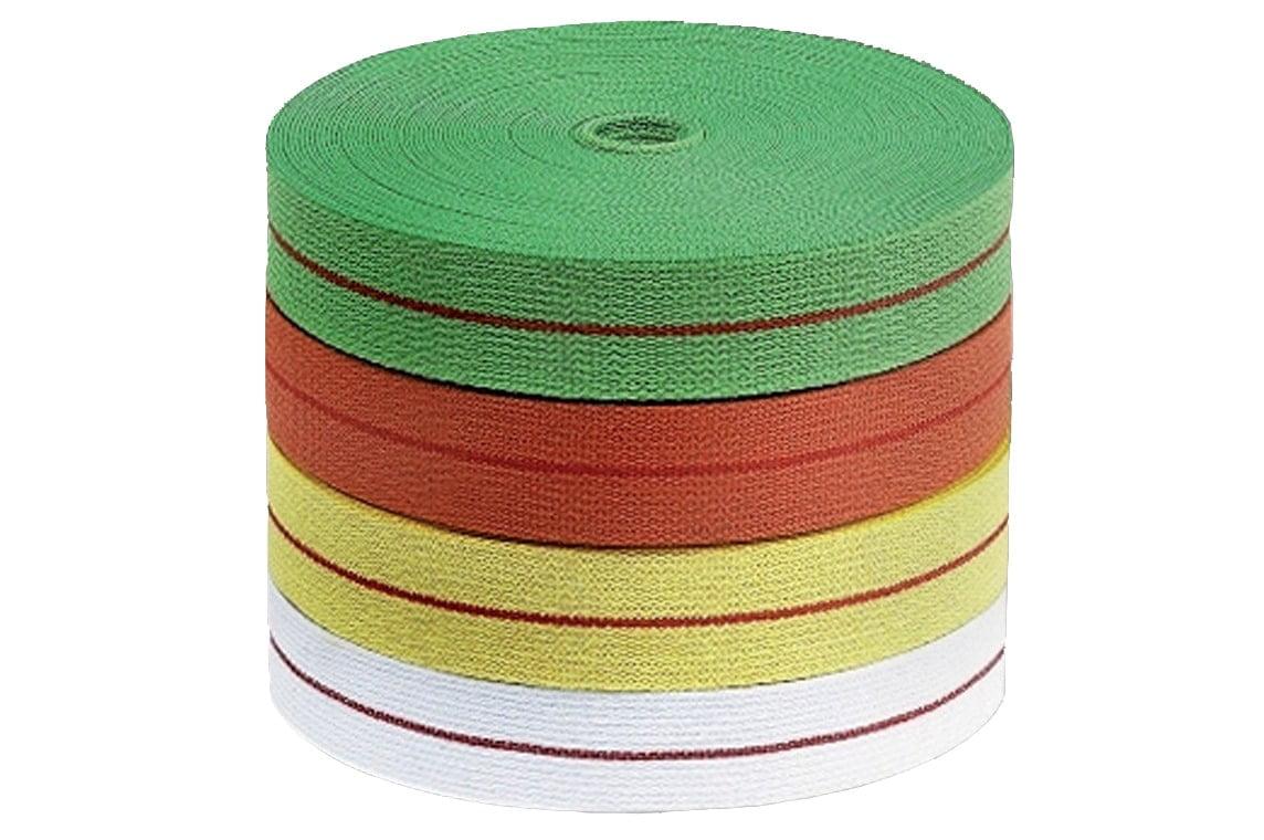 2e2ff0b5c44 Rouleau de Ceinture de Karate - 50m - Toutes couleurs