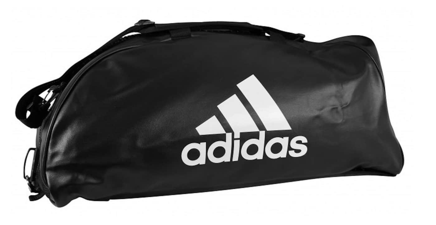sac de sport adidas blanc