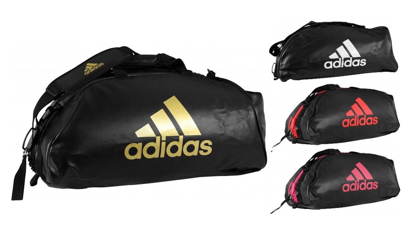 Sac de sport Adidas 2 en 1