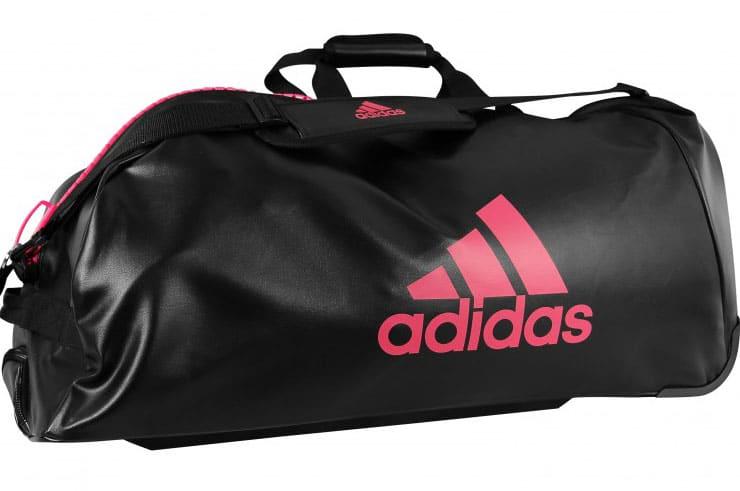 4ecc7a8c44 Sac de sport - Sac à Roulettes Adidas - 2 en 1 | En vente sur Karate-gi