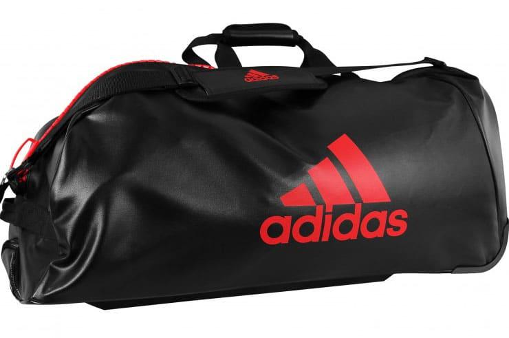 4ecc7a8c44 Sac de sport - Sac à Roulettes Adidas - 2 en 1   En vente sur Karate-gi