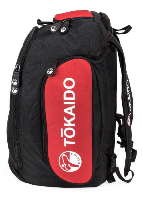 sac-de-sports-multifonction-tokaido-monster-bag-pro-tat-009-poche-cote-zippee