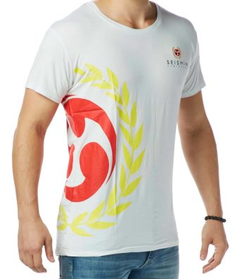 tee-shirt-seishin-international-blanc