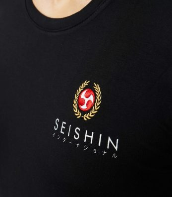tee-shirt-seishin-international-logo