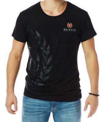 tee-shirt-seishin-international-noir